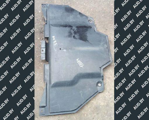 Защита коробки передач Audi A4 B6 / B7 8E0863824 - купить в Минске