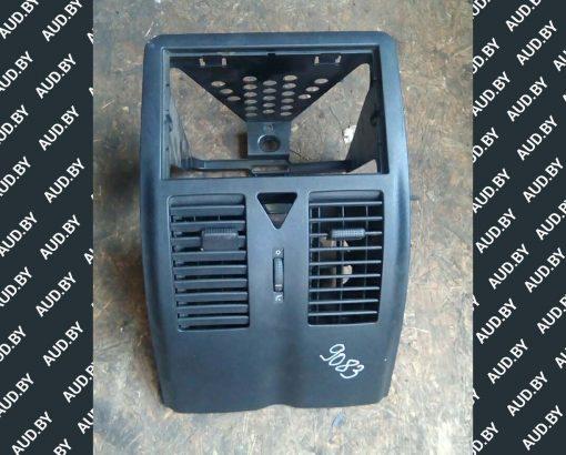 Дефлектор Volkswagen Polo, Lupo 6N0858069C - купить в Минске