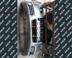 Бампер Audi A6 C6 передний 4F0807437C - купить в Минске