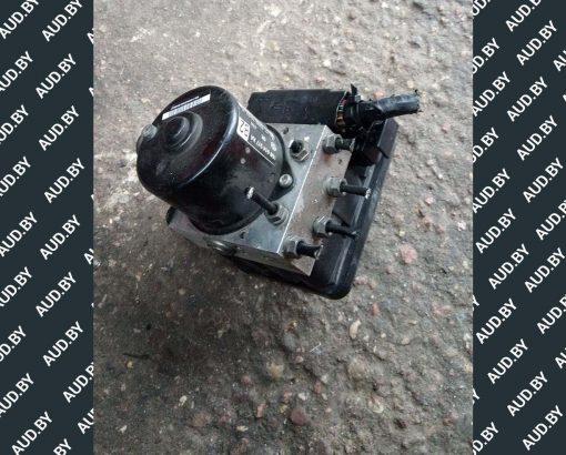 Блок ABS 1K0614517AA / 1K0907379AA - купить на разборке в Минске