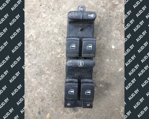 Блок кнопок стеклоподъемников 1J4959857 - купить в Минске