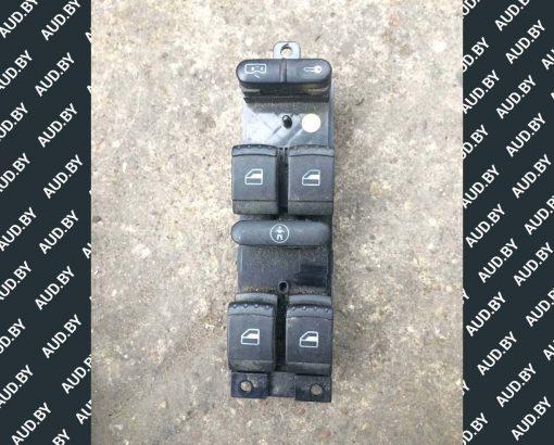 Блок кнопок стеклоподъемников 1J4959857B - купить в Минске