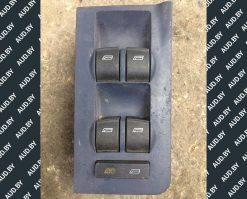 Блок кнопок стеклоподъемников Audi A6 C5 4B0959851 - купить в Минске