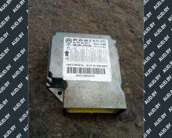 Блок управления AIR BAG Audi A6 C6 4F0959655B - купить в Минске