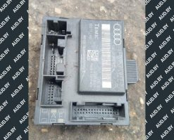 Блок управления дверью Ауди А6 С6 передней правой 4F0959792E - купить в Минске