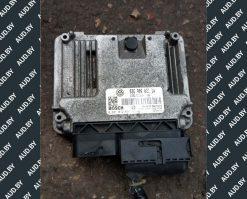 Блок управления двигателем 1.9 TDI 03G906021DA - купить в Минске