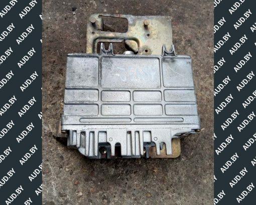 Блок управления двигателем Golf 3 1.8 моно AAM 1H0907311N - купить в Минске