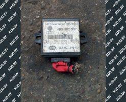 Блок управления корректором фар 4B0907357 - купить в Минске