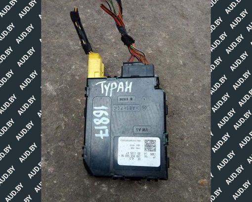 Блок управления подрулевыми переключателями 1K0953549AK - купить в Минске
