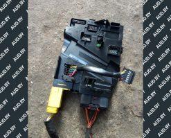 Блок управления подрулевыми переключателями 1K0953549BD - купить в Минске