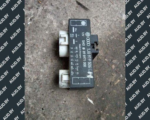 Блок управления вентилятором 1J0919506 - купить в Минске