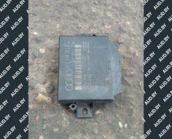 Блок управления вентилятором Audi A6 C6 4F0959501C - купить в Минске