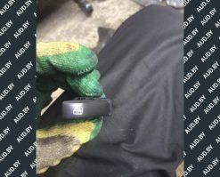 Кнопка подогрева переднего стекла Фольксваген Фаэтон 3D0959619F - купить в Минске