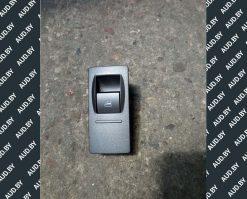 Кнопка стеклоподъемника Volkswagen Phaeton задняя 3D0959858E - купить в Минске