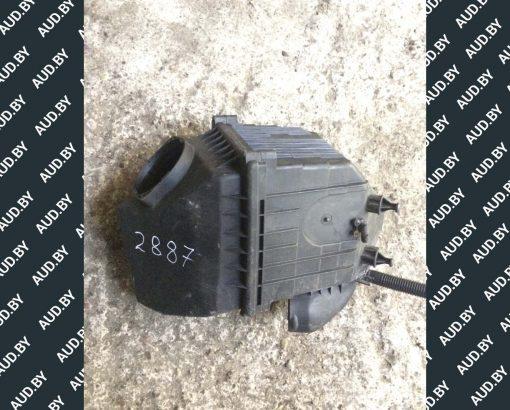 Корпус воздушного фильтра Volkswagen Phaeton 3D0129601CT - купить в Минске