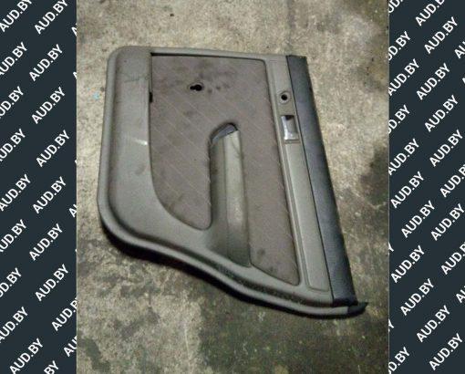 Обшивка двери Audi 100 / A6 C4 передняя правая 4A0867306T - купить в Минске