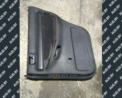 Обшивка двери Audi A4 B5 задняя правая 8D0863982 - купить в Минске