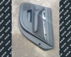 Обшивка двери Audi A6 C6 задняя правая 4F0867306K - купить в Минске