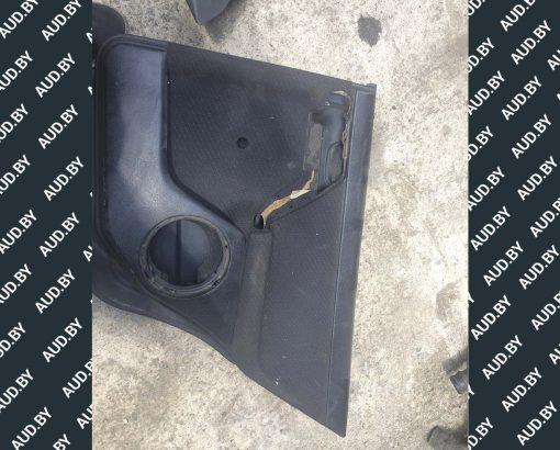 Обшивка двери Фольксваген Гольф 3 задней правой - купить в Минске