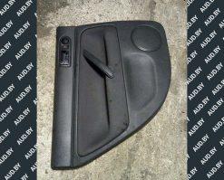 Обшивка двери Фольксваген Пассат Б5 задней левой 3B4890855 - купить в Минске