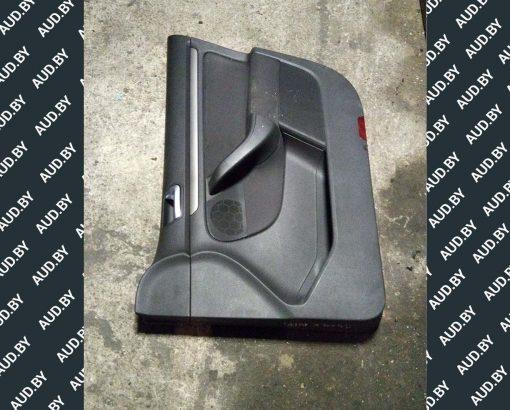 Обшивка двери Volkswagen Golf 5 передняя правая 1K4867012FA - купить в Минске