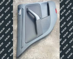 Обшивка двери Volkswagen Golf 5 задняя левая хетчбек 1K4868115 - купить в Минске