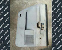 Обшивка двери Volkswagen Sharan задняя левая 7M3858193 - купить в Минске