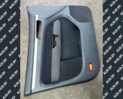 Обшивка двери Volkswagen Touran передняя левая 1T1867011L - купить в Минске