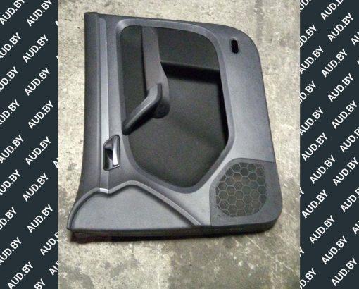 Обшивка двери Volkswagen Touran передняя правая 1T1867012R - купить в Минске