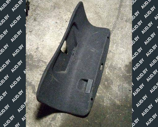 Обшивка крышки багажника Audi A4 B6 седан 8E5867975A - купить в Минске