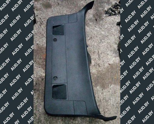 Обшивка крышки багажника Volkswagen Passat B6 универсал 3C9867605D - купить в Минске