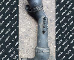 Патрубок интеркулера 3C0145770B - купить на разборке в Минске