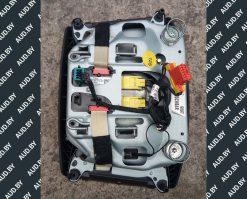 Подушка безопасности в руль Volkswagen Phaeton 3D0880201BC - купить в Минске