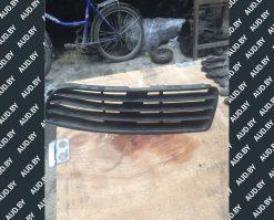 Решетка переднего бампера Ауди А4 Б5 левая 8D0807345 - купить в Минске