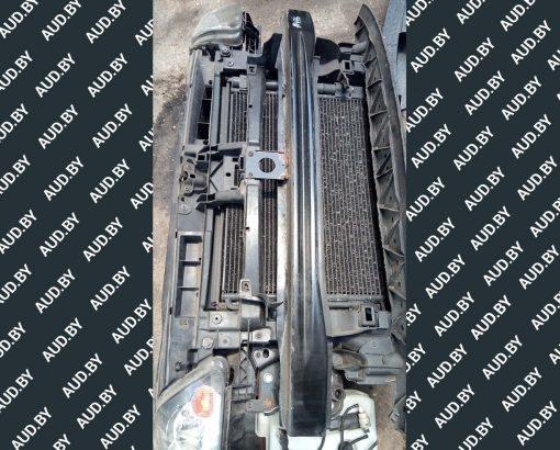Усилитель переднего бампера Volkswagen Golf 5 1K0807109C - купить в Минске