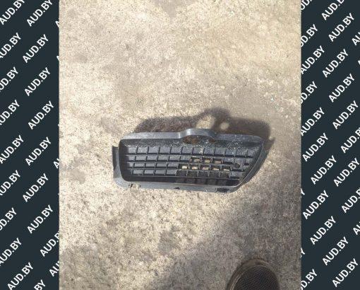 Заглушка переднего бампера Volkswagen Golf 3 правая 1H6853666 - купить в Минске