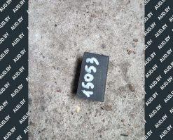 Заглушка заднего бампера Volkswagen Golf 3 867807449 - купить в Минске
