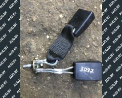Замки ремня безопасности Volkswagen Phaeton 3D0857739 - купить в Минске