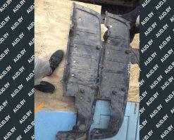 Защита днища Seat Cordoba под задний бампер 6K5825215A - купить в Минске