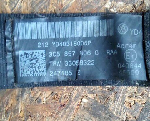 3C5857806G