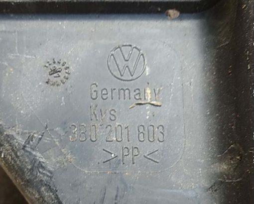 Абсорбер / фильтр угольный Volkswagen Passat B5 3B0201803 - купить в Минске