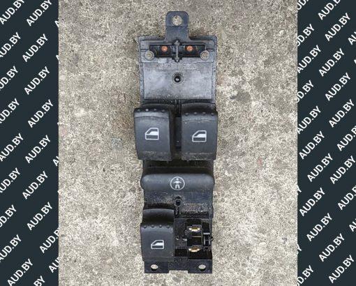 Блок кнопок управления стеклоподъемниками 1J4959867B - купить в Минске