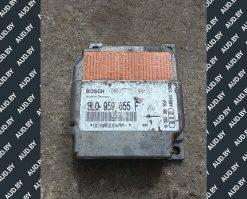 Блок управления AIR BAG Audi A3 8L0959655F - купить в Минске