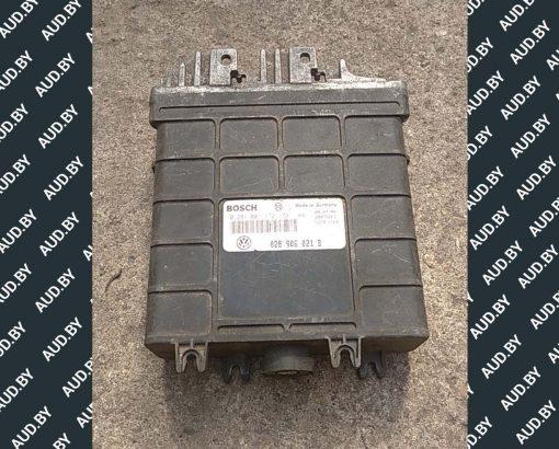Блок управления двигателем 028906021B - купить в Минске