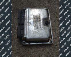 Блок управления двигателем 1.9 TDI 038906019EB - купить в Минске