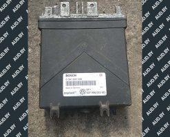 Блок управления двигателем 2.0 037906022ED - купить в Минске