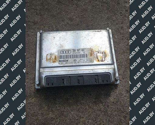 Блок управления двигателем 3B0907401 - купить на разборке в Минске