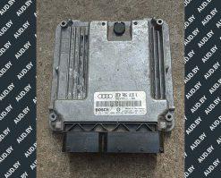 Блок управления двигателем 8E0906018K - купить в Минске
