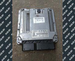 Блок управления двигателем 8E0907401AL - купить в Минске