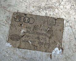 Блок управления двигателем Audi 100 / A6 C4 4A0907473 - купить в Минске